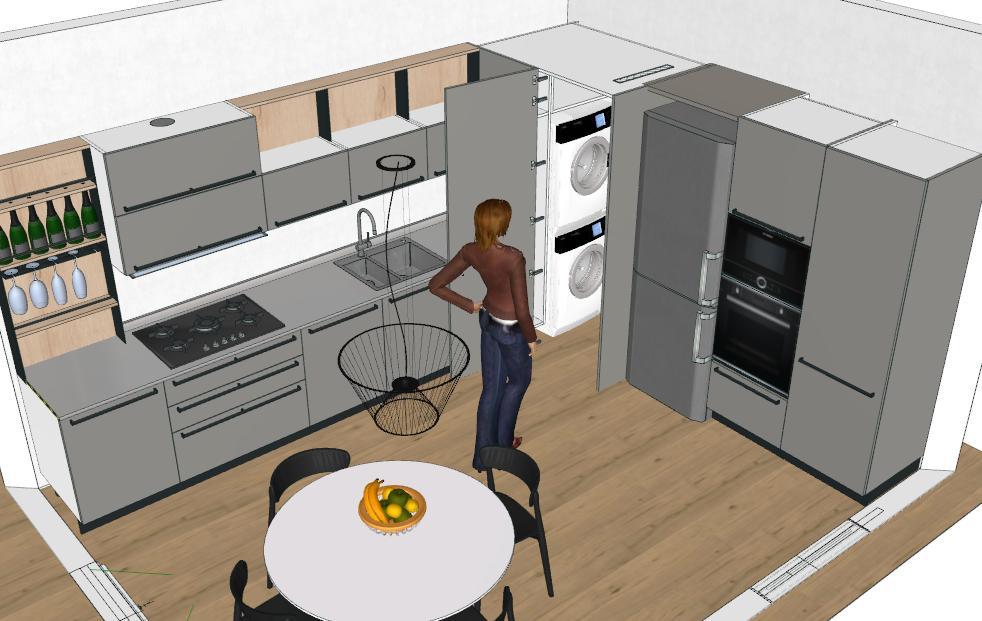 Progettiamo la tua Veneta Cucine