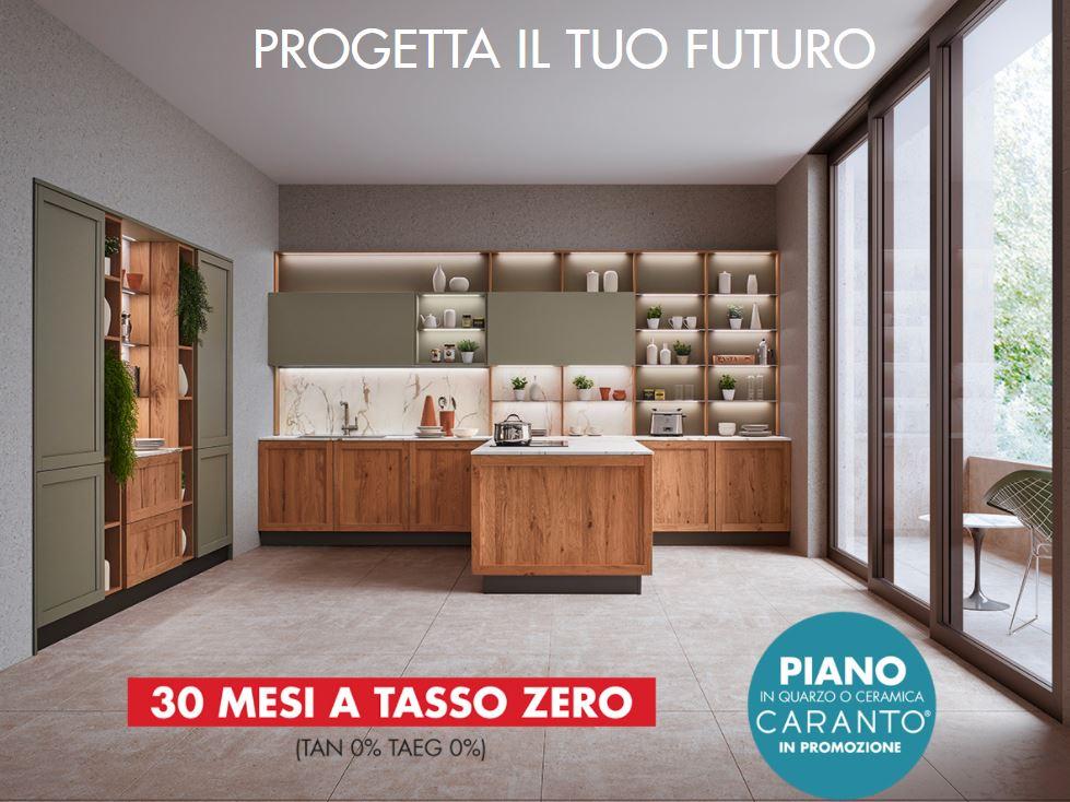 La Promo 2021 di Veneta Cucine